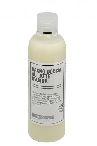 Bagno Doccia al Latte D' Asina 250ml
