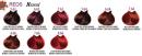 8.66 Life Color Plus 100ml BIONDO CHIARO ROSSO INTENSO