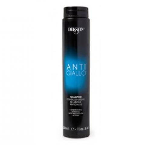 Shampoo Silver Antigiallo 250ml
