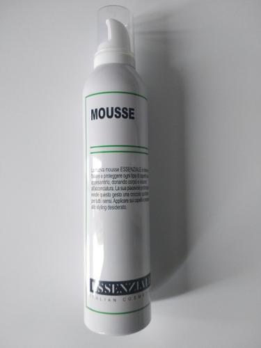 Essenziale Mousse 300ml