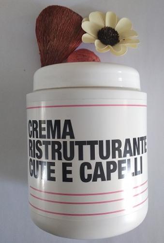 Crema Cute Capelli 1Kg