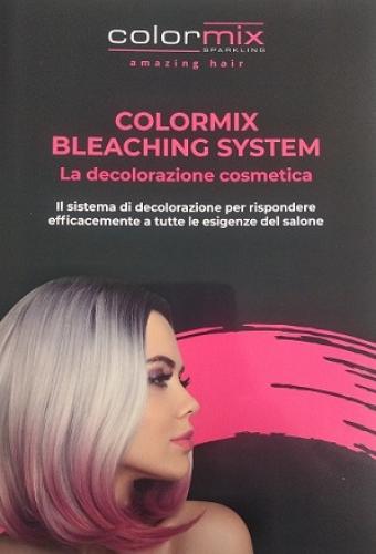 I Prodotti  Bleaching System