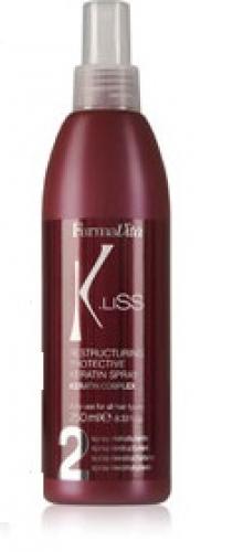 Spray protettivo Keratin 250ml