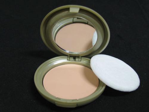 Flormar Compact Powder 90