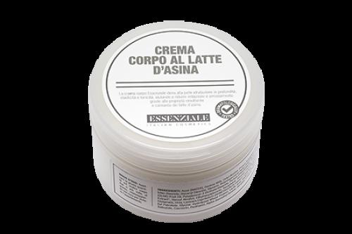 Crema corpo al Latte D' Asina 250ml