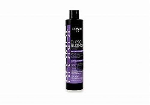 Shampoo Silver Antigiallo Tonalizzante 300ml