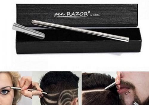 Pen Razor by Magia