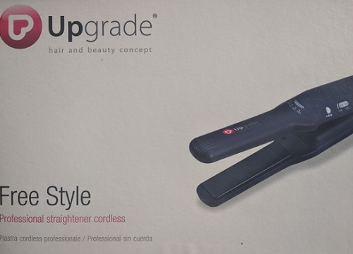 Piastra Up-Grade Wireless Free Style