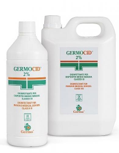 Germocid 2% 1 Litro Detergente Disinfettante