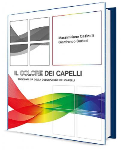 Il Libro di Max Casinelli e Gianfranco Cortesi