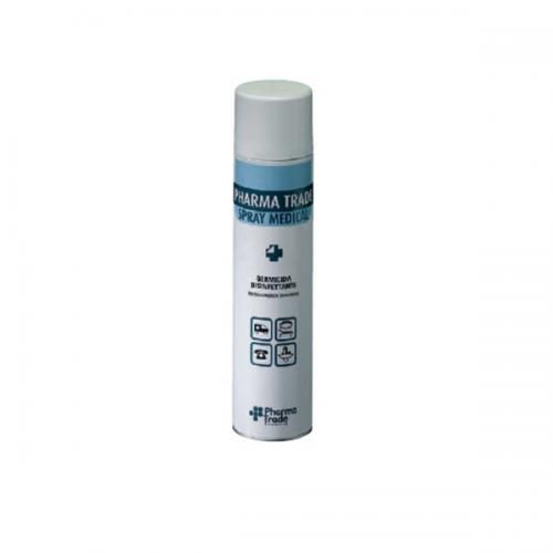 Pharmatrade spray medical