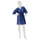 Kimono Monouso Tnt Blu