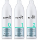 FARMA LIFE PERMA 2 C.TRATTATI E DECOLORATI 500ML