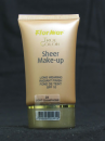 FLORMAR SHEER MAKE UP FONDOTINTA 31