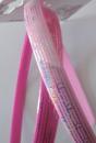 Cerchietto Fuxia/rosa Luxury 2pz