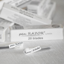 Lame per Pen Razor by Magia 20 Lame