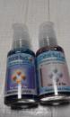 Cristalli Fluidi Blu capelli Normali 50ml