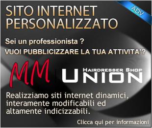 EMMEUNION - realizza il tuo sito internet